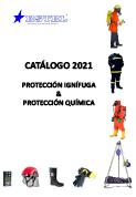 Protección Ignífuga y Protección química